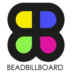 Bead Billboard logo
