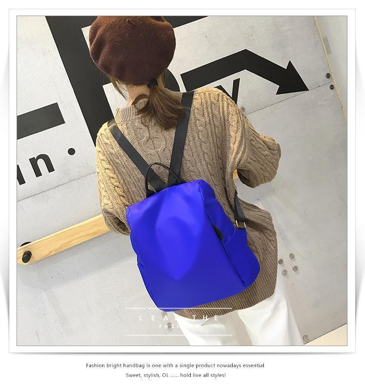 Backpack, High Quality School Bags-Backpack-LeStyleParfait.Com