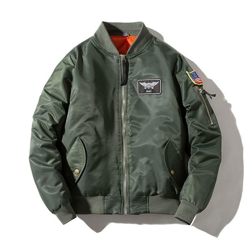 Blizzard Flight Bomber Jacket-Jacket-LeStyleParfait.Com