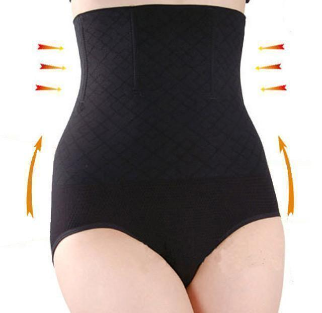 Body Shaper, Waist Shaper, Women Panties, Plus Size Waist Cincher Corset-Corset Body Shaper-LeStyleParfait.Com