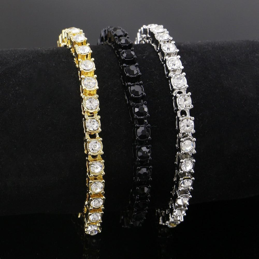 Chain Bracelets For Women Men Link Chain Jewelry-Bracelet-LeStyleParfait.Com