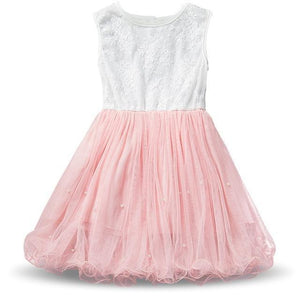 Girls Dresses, Tutu Dress 2-9 Years-Girls Dresses-LeStyleParfait.Com