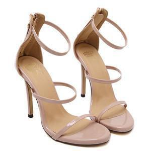 High Heel Sandals Women Sandals Shoes Sandals-Shoes-LeStyleParfait.Com