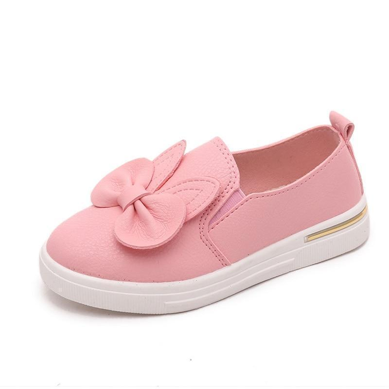 Kids Shoes Cute Rabbit Sneakers-Shoes-online-LeStyleParfait.Com