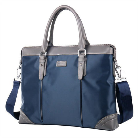Laptop Bag For Men, Blue-Bag-online-LeStyleParfait.Com