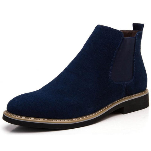 Chelsea Boots For Men Shoes LeStyleParfait.Com