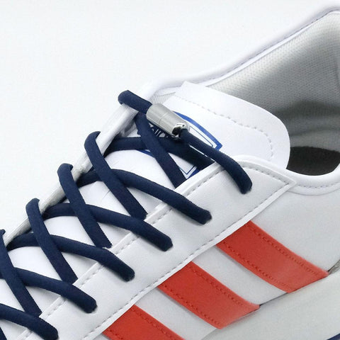 No Tie Shoelaces With Metal Lock-Shoelaces-LeStyleParfait.Com