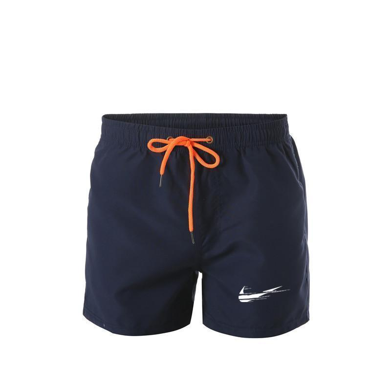 Swimwear - Men's Swim Shorts, Beach Trunks-Swimwear-LeStyleParfait.Com