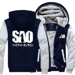 The Sword- Men's Winter Hoodie-Hoodies-Sweatshirts-Online-gray dark blue 2-XL-LeStyleParfait.Com