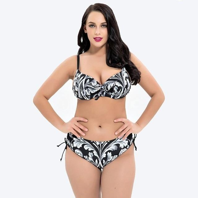 Vacation Days Bikini Set-Swimwear-LeStyleParfait.Com