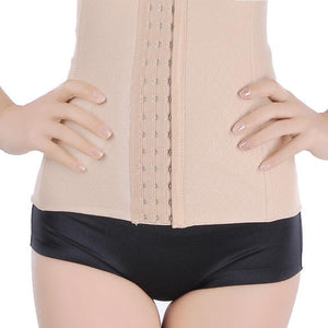 Waist Cinchers Corset, Body Shaper, Waist Cinchers Corset Plus Size, Waist Trainer-Corset Body Shaper-LeStyleParfait.Com