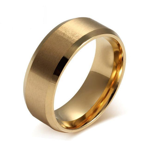 Wedding Rings Men Women Wedding Jewelry-Rings-LeStyleParfait.Com
