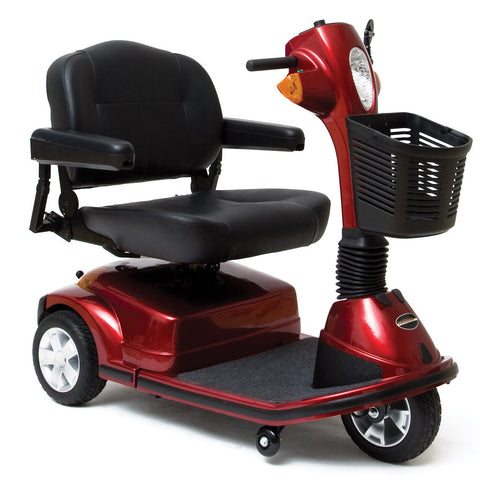Pride Maxima 3 Wheel Scooter