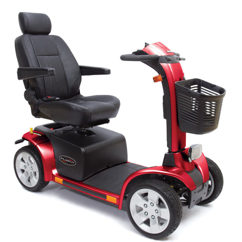 Pride Pursuit 4 Wheel Scooter