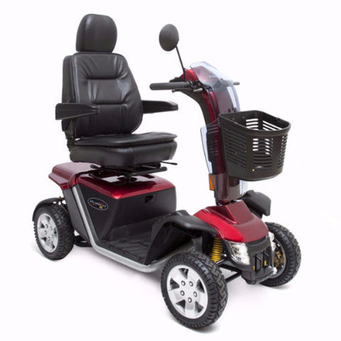 Pride Pursuit XL 4 Wheel Scooter
