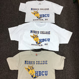 Morris College T-Shirts