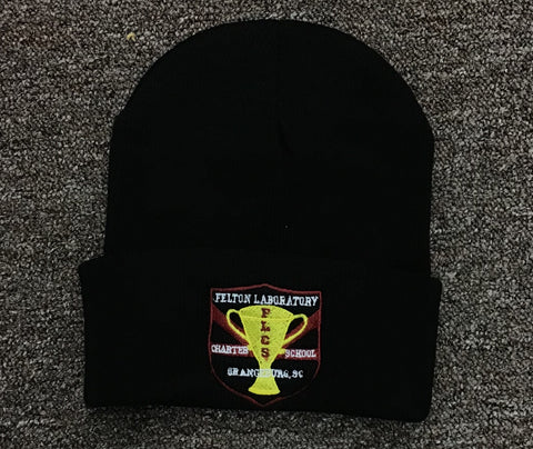 FLS Sweater Cap