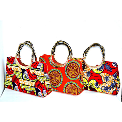 African Purses