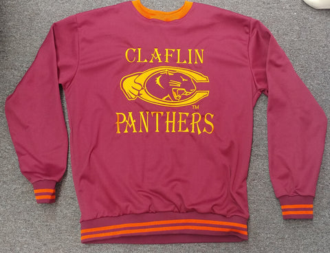 Claflin University Sweatshirt