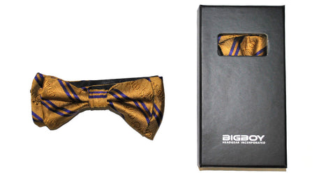Omega Psi Phi Bow Tie
