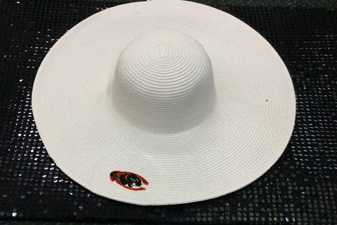Claflin University Floppy Hat