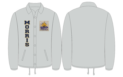 Morris College Coaches
