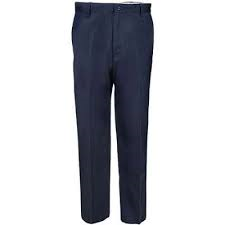 Mens Work/Uniform Pants