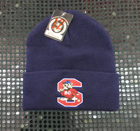 SC State Sweater Cap