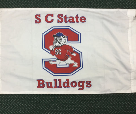 SC State House Flag