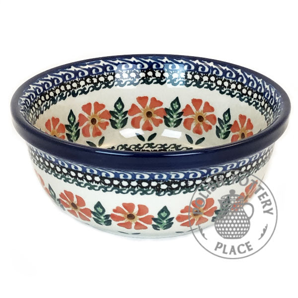 Cereal Bowl - Polish Pottery