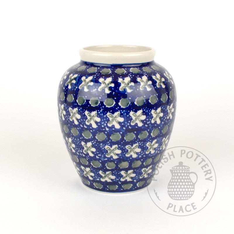 Classic Vase - Medium - Polish Pottery