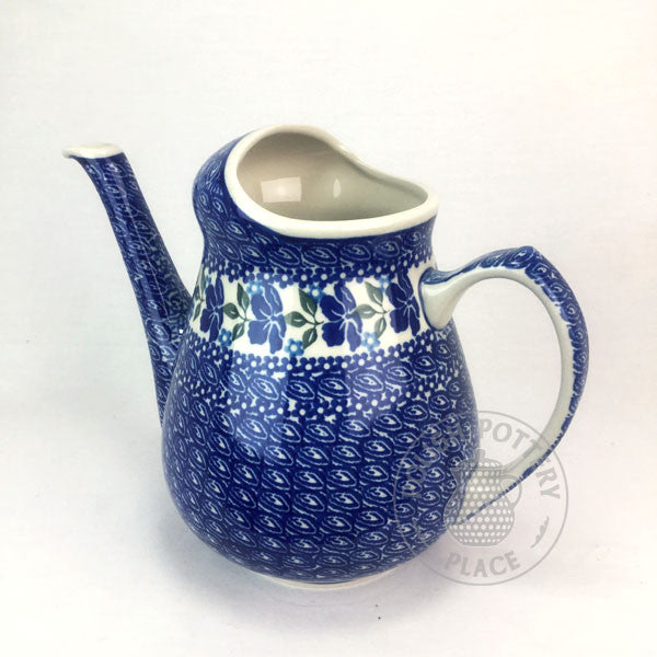 Watering Can - Polish Pottery