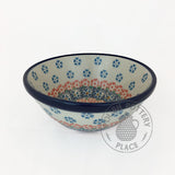 Serving Bowl - Polish Pottery
