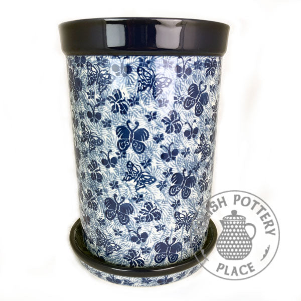 Champagne/Wine Chiller - Polish Pottery