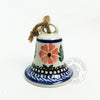 Small Bell - Polish Pottery