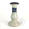 Candle Holder - Polish Pottery