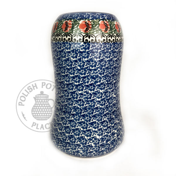 Tall Vase - Polish Pottery