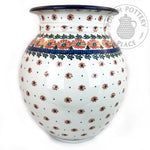 Large Vase - Polish Pottery