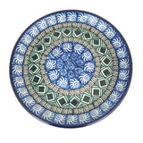 "6"" Bread & Butter Plate - Polish Pottery"