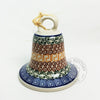 Large Bell - Polish Pottery