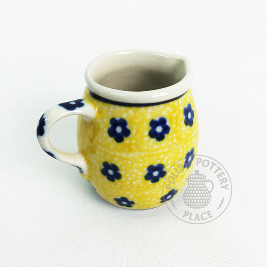 Miniature Pitcher - Polish Pottery