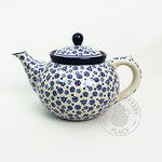 Teapot - 44 oz - Polish Pottery