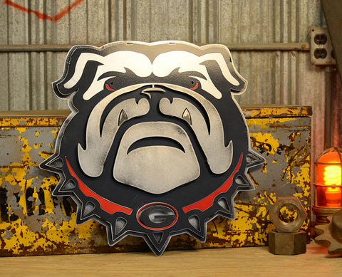 University of Georgia Uga the Bulldog
