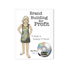 Brand Building for Profit DVD - Fashion for Profit