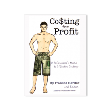 Costing for Profit Book - Fashion for Profit