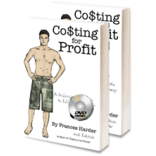 Costing for Profit DVD - Fashion for Profit