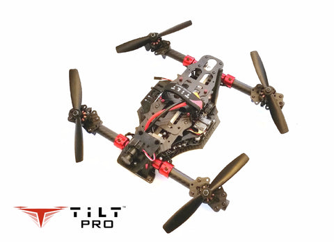 TILT PRO v1.4 (assembled, WITHOUT transmitter)