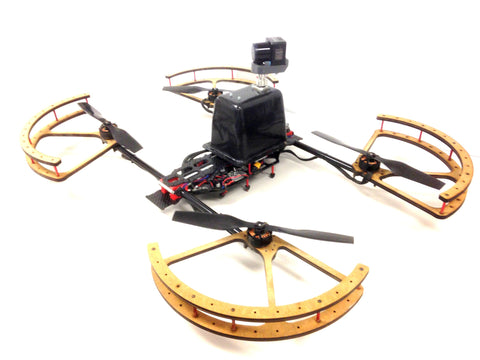 Custom-Designed Drone Solutions