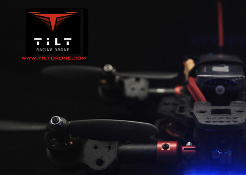 TILT PRO v1.4 frame kit (YOU ASSEMBLE IT)