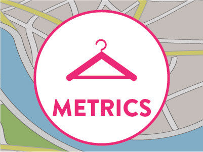 CSCA Major Retail Chain (MRC) Sector Metrics Package - FASHION